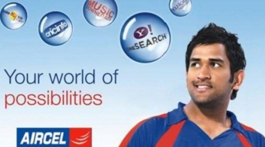 Aircel reviews creative biz