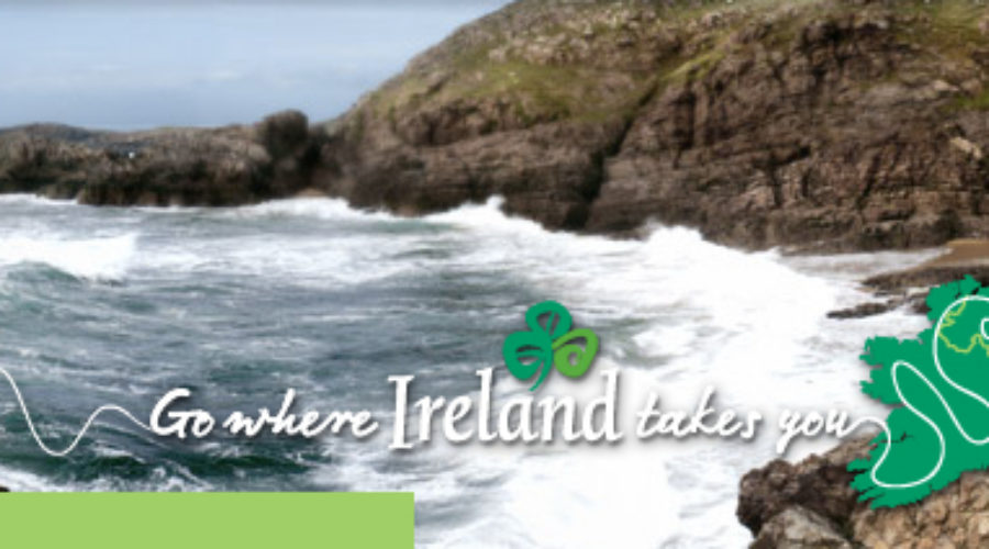 Ireland plans marketing blitz after success of two visits