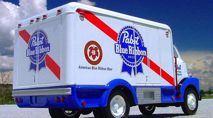 Pabst Blue Ribbon moves to LA