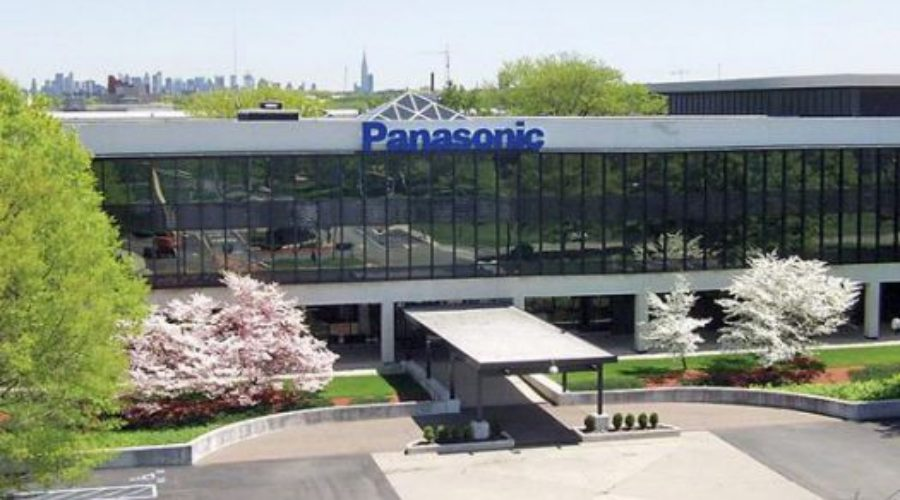 Panasonic names new head of marketing, branding