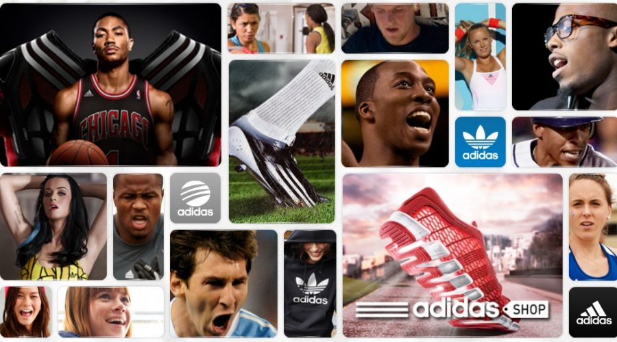 adidas has new global CMO