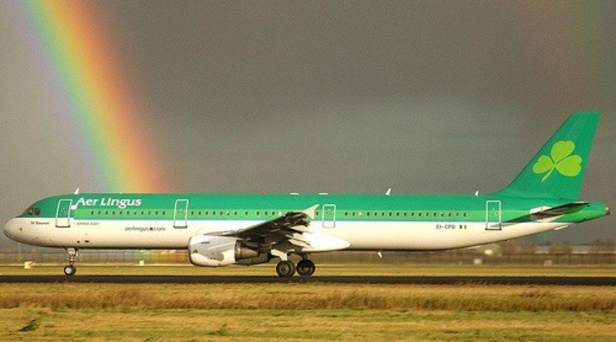 Aer Lingus seeks creative agency