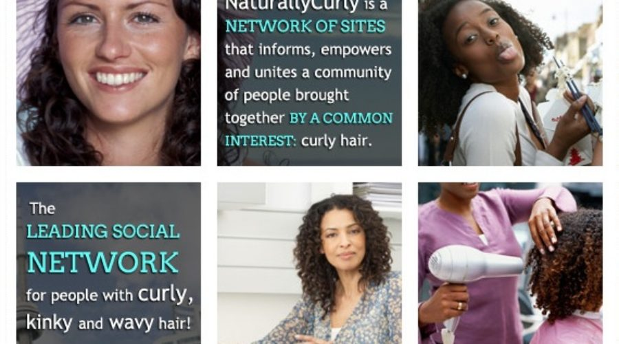 NaturallyCurly Network Names First CMO