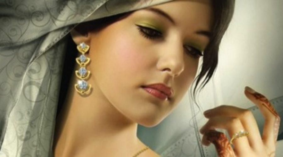 Damas reviews ad brief for Farfasha brand