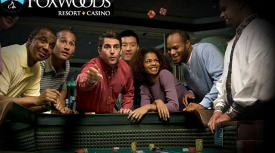 Turmoil at Foxwoods could spell marketing opportunity