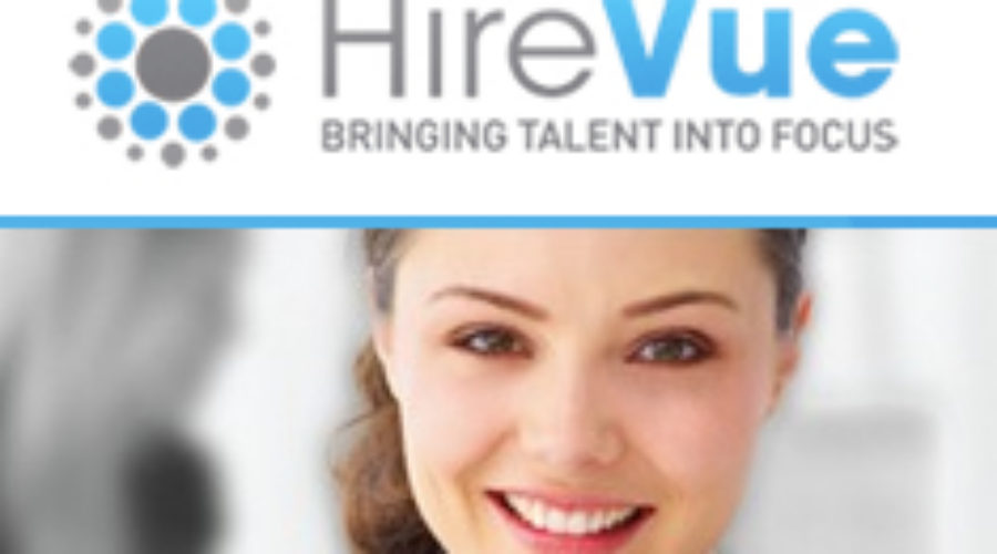 HireVue welcomes new CMO