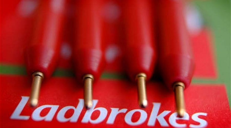 Ladbrokes in $13 million ad review