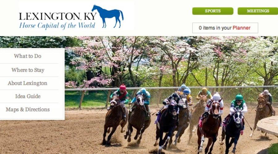 S.C. hotel executive to lead Lexington, KY tourism group