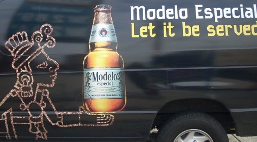 Crown Seeks New Agencies for Corona Light, Modelo Especial