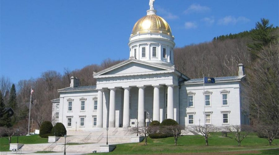 State of Vermont marketing account is in review