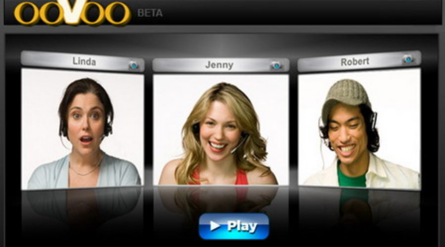 ooVoo Appoints new CMO