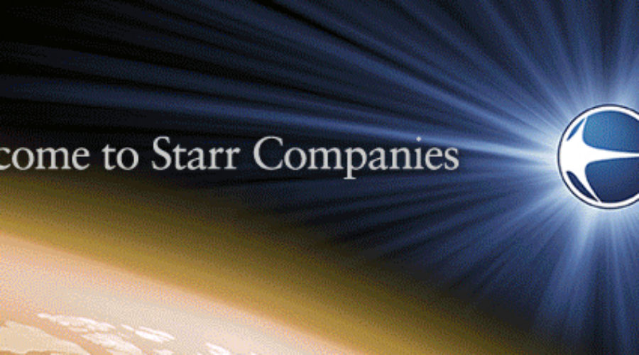 Starr Companies hires new CMO