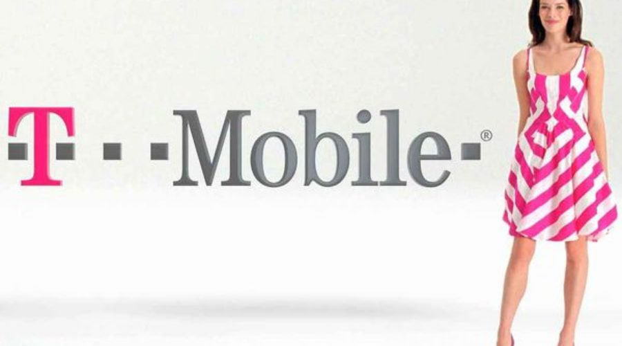 T-Mobile on the Hunt for Social-Media Shop