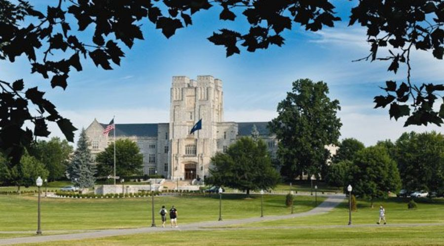 Virginia Tech issues recruitment advertising RFP