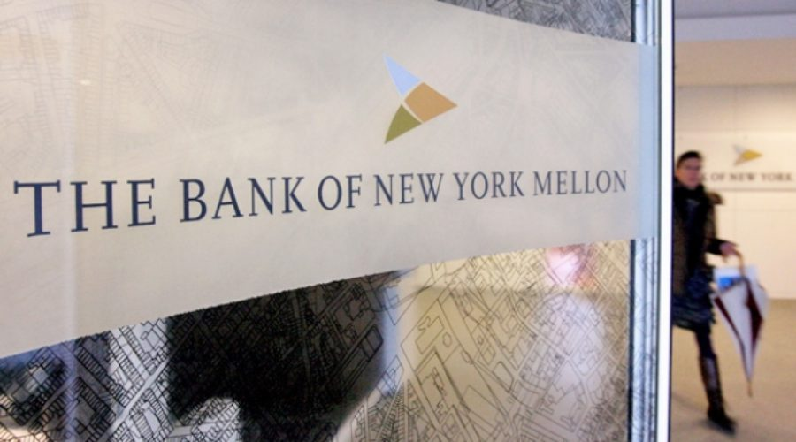 BNY Mellon Reviews Global Creative Business