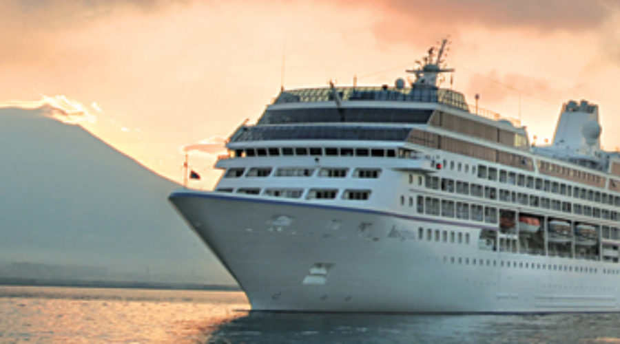 Prestige Cruise Holdings issues RFP for PR