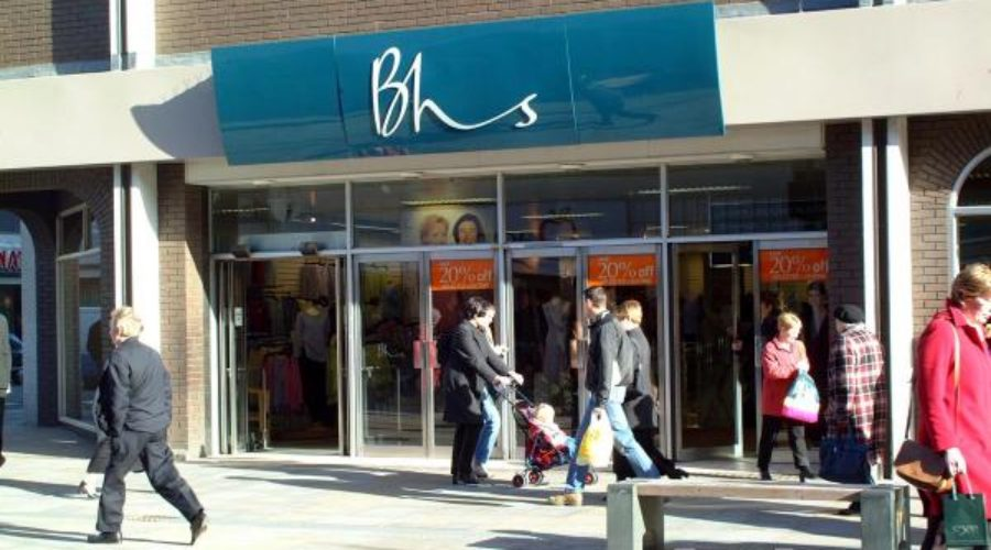 BHS kicks off $8 million ad pitch