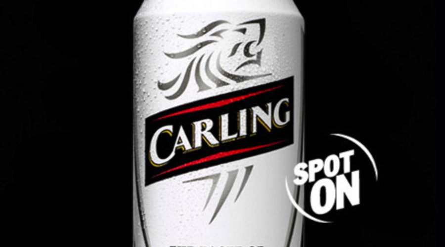 Molson Coors seeks retained agency to promote Carling to new audiences