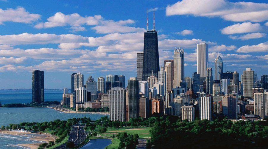 Chicago convention officials prepare new moves to tout tourism