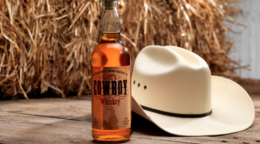 Cedar Ridge to release Griff's Cowboy whiskey