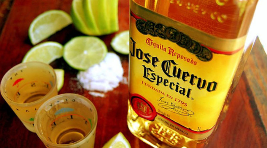 Diageo Parts With CP&B, Puts Cuervo Account in Review