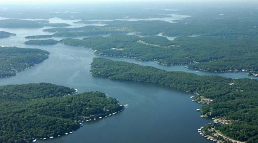 Lake of Ozarks awarded marketing funds from state