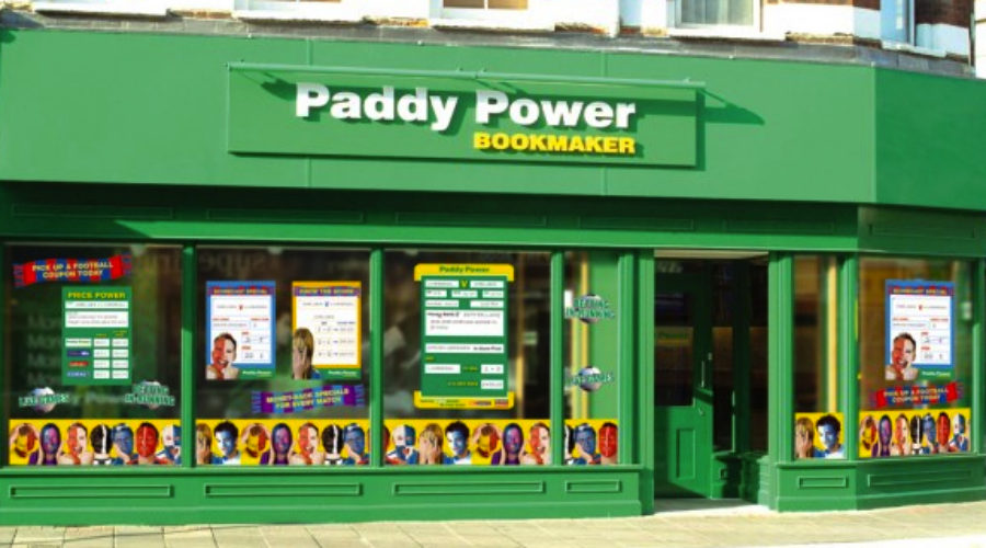 Paddy Power calls $9.5 million creative review