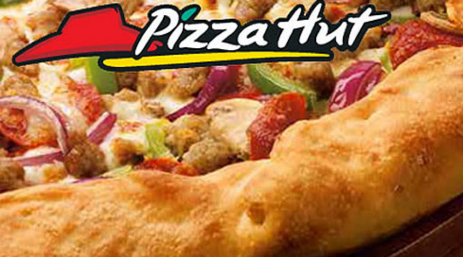 Pizza Hut Launches $200 million Media Review