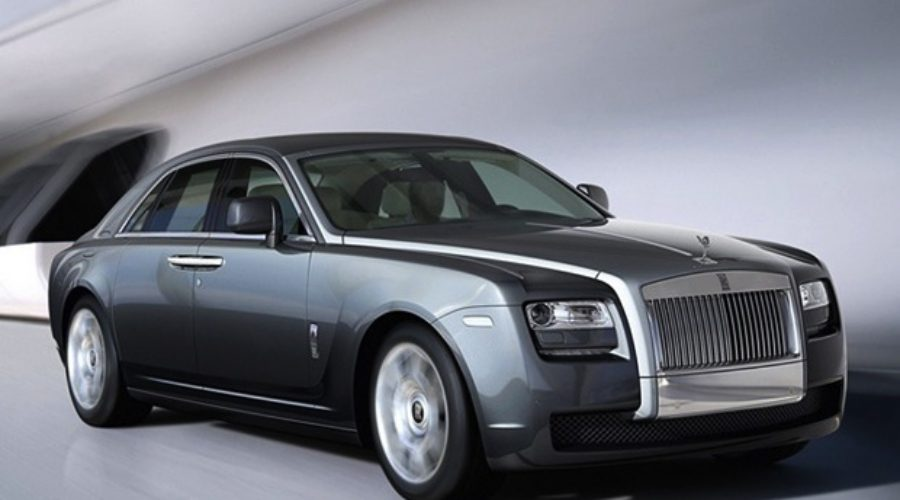 Rolls-Royce to issure PR RFP