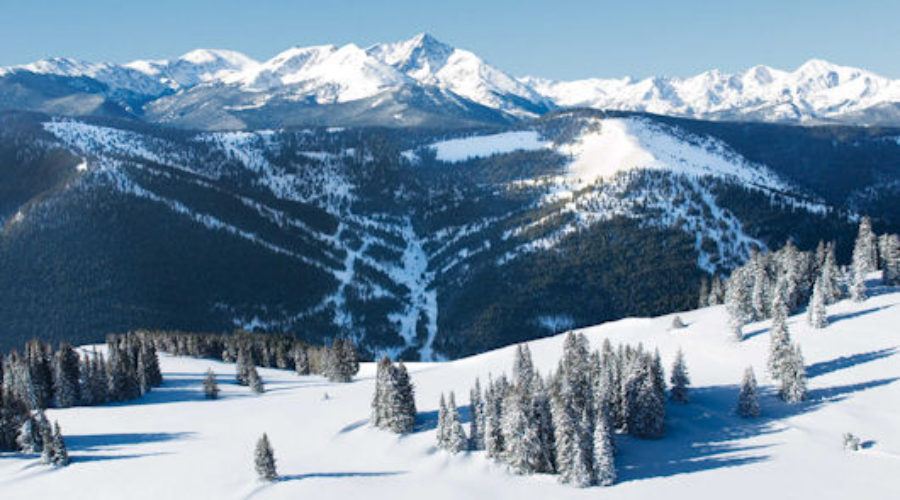 Vail Resorts Names New Chief Marketing Officer
