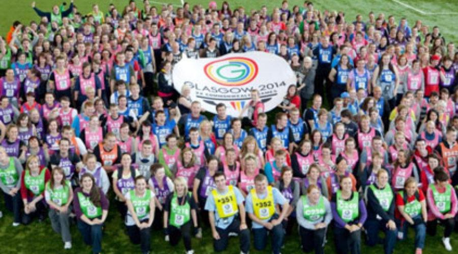 Glasgow Games 2014 Seeks Digital Media Agency