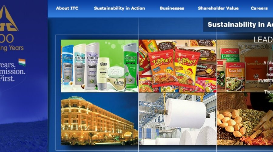 ITC scouts for creative partner for upcoming chewing gum brand