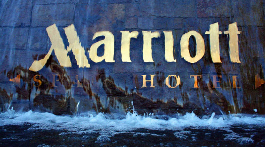 Marriott Embarks on Global Media Consolidation
