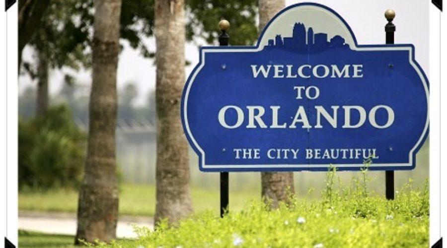 Visit Orlando seek Canadian agency for media buying, PR & promotions