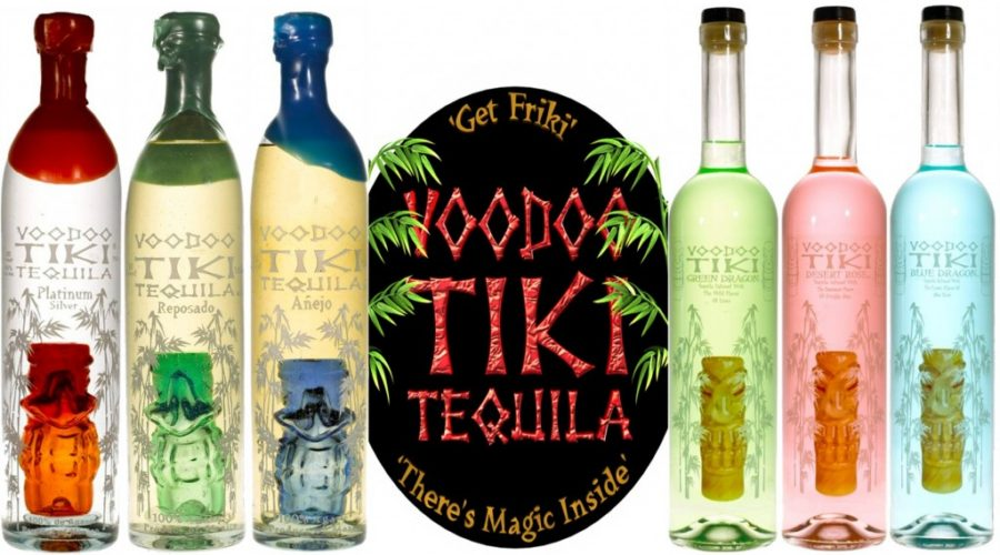 Voodoo Tiki Tequila Launches at Haven Lounge Miami