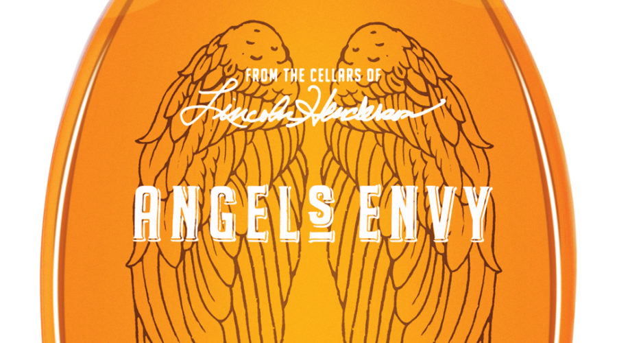 Master distiller crafts new bourbon, Angel's Envy