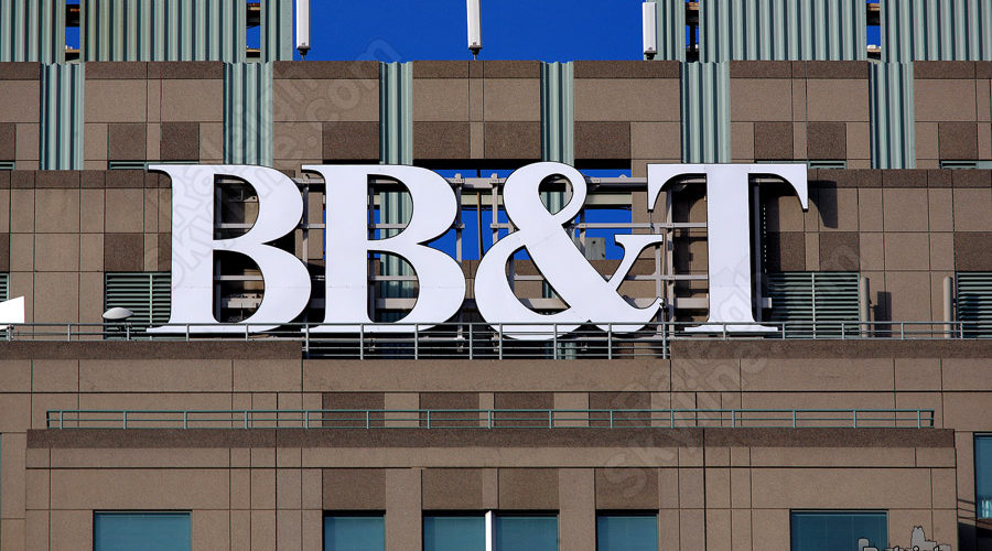 BB&T appoints banking veteran to lead branding, product marketing and advertising