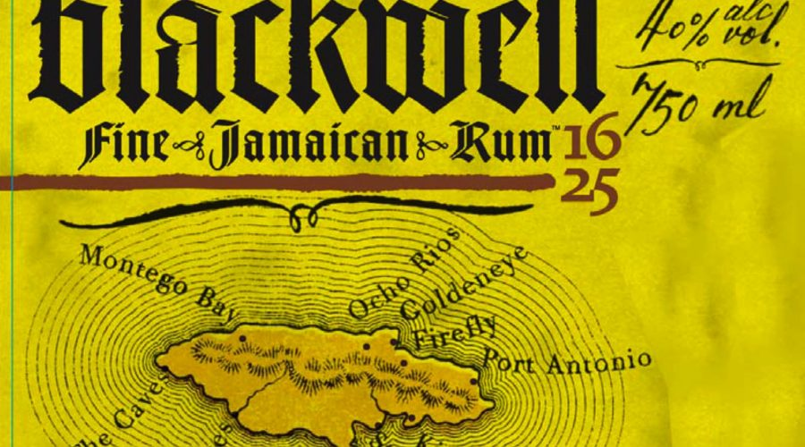 Blackwell Fine Jamaican Rum Announces Distribution in the USA