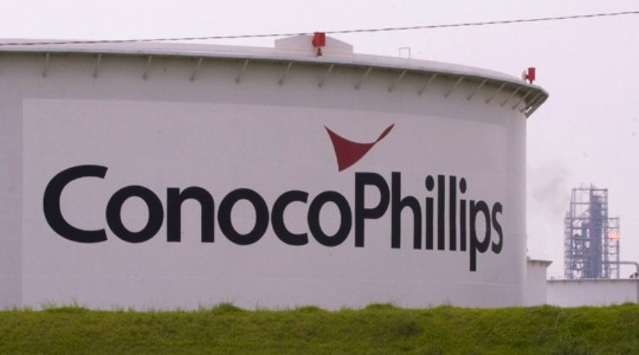 ConocoPhillips Plans to Split in Two