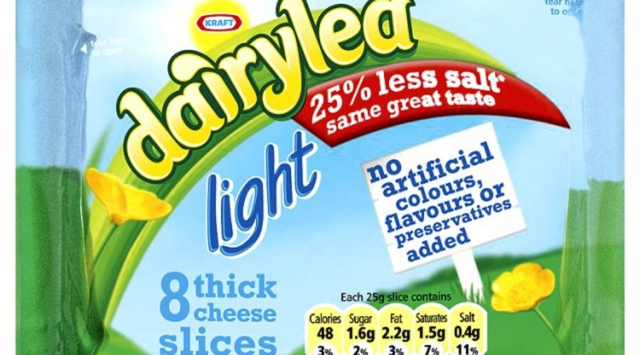 Dairylea calls review of $5 million advertising account