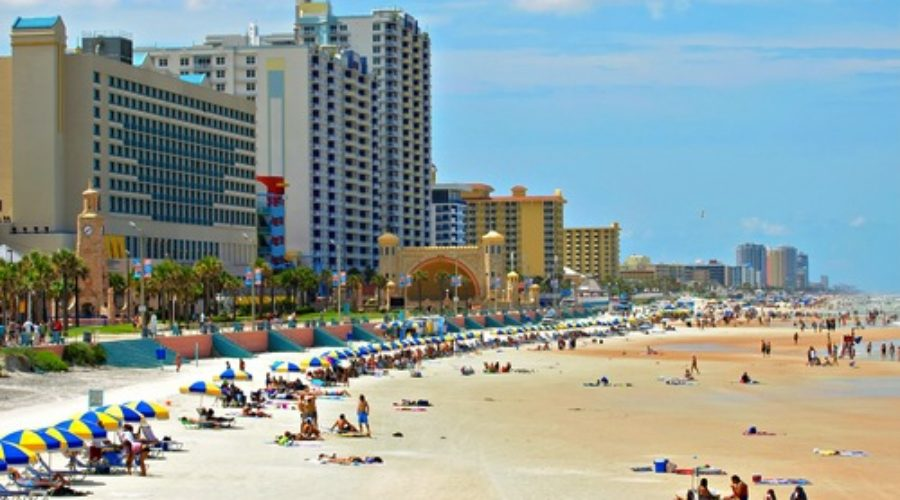 Daytona tourism authority looks to regroup