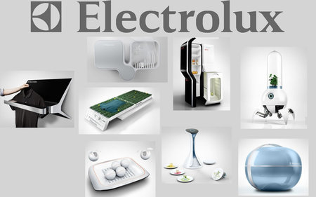 Electrolux Names Ceo Of Charlotte Unit Ratti Report