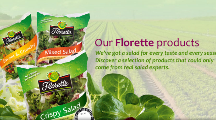 Florette reviews $5million creative account