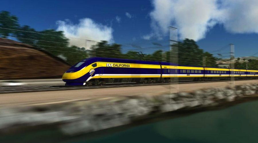 California High-Speed Rail Authority says Buh-bye, Ogilvy