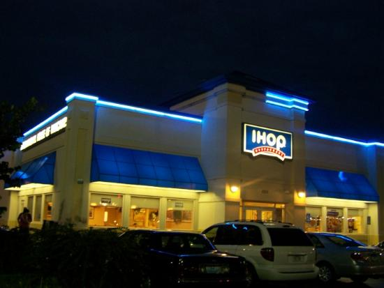 Ihop Names New Senior Vice President Marketing Ratti Report New Business Leads Account