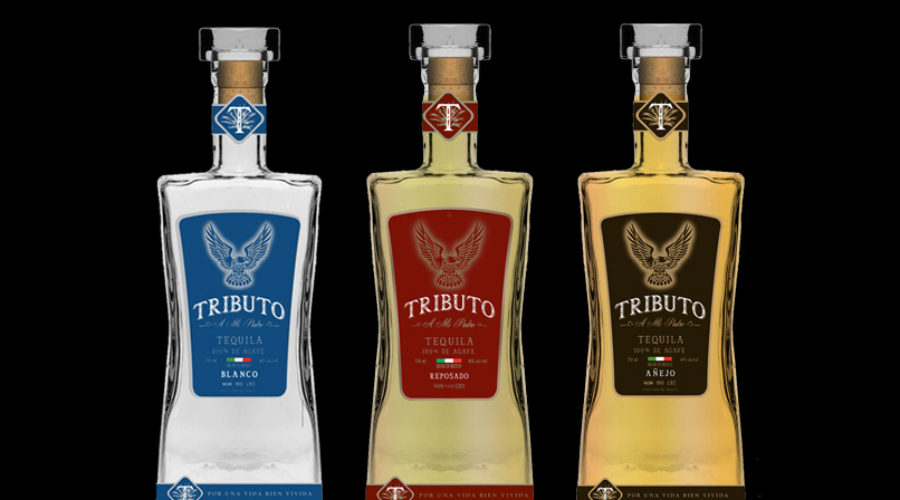 Spirits News Latino distiller unveils new premium tequila in US