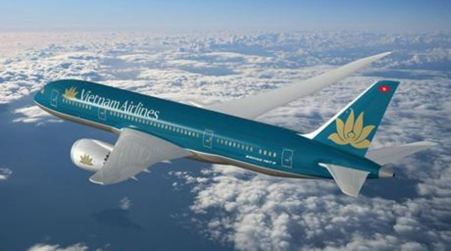 Vietnam Airlines calls a global creative and media pitch