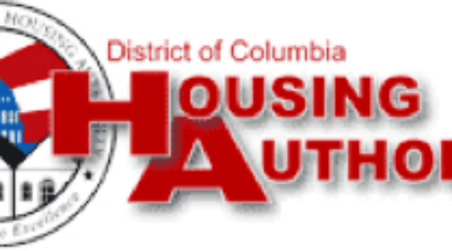 DC Housing Authority issues an RFP for PR work