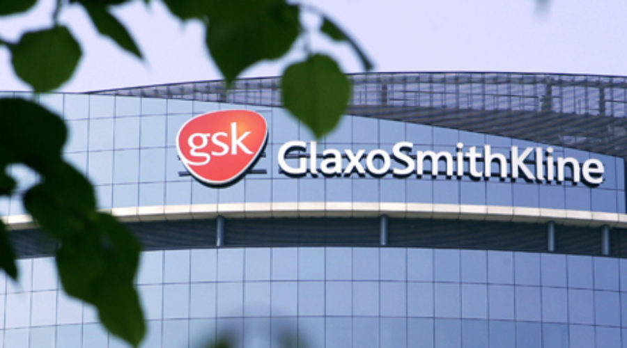 GSK names new chief marketing officer