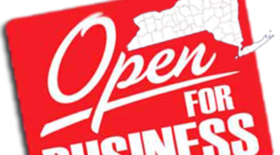 """""""New York Open for Business"""" campaign issues an RFP for marketing services"""